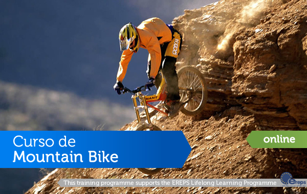 Curso de Mountain Bike (MTB)